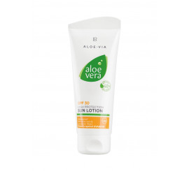 Aloe Care Aftersun 200ml