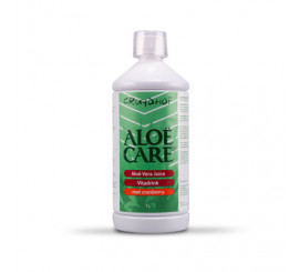Aloe Care Vitadrink Cranberry 1000ml