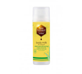 Bee Honest Body milk aloe vera & honing