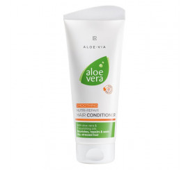 Curaloe aloe vera conditioner