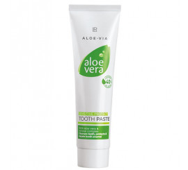 LR Aloe Vera Tandpasta Sensitive